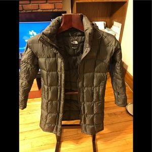 The North Face light dawn jacket size S